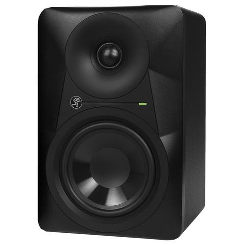 monitor profesional estudio de 8 mackie mr824 par soundgroup