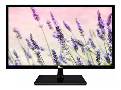 monitor qian qm191702 led 19.5 pulgadas 1600x900px vga hdmi