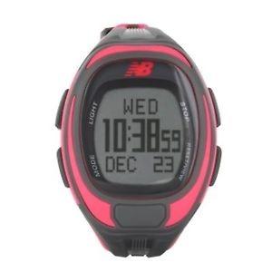 09aa6b35815 Monitor Ritmo Cardiaco New Balance Nx710 - Rosa -   403.34 en ...