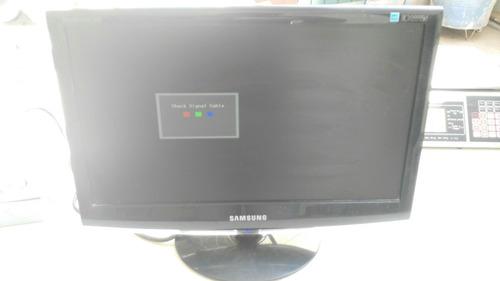 monitor samsung 19