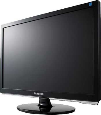 monitor samsung 22  full hd - 1920x1080, garantía 3 años