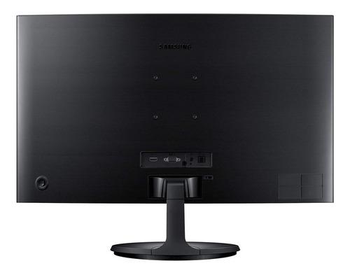 monitor samsung 24 f390 curvo gamer full hd 4ms hdmi vga
