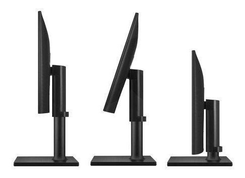 Monitor Ajustable Hdmi Ips Samsung 24 pulgadas FHd Freesync Lf24t400fh