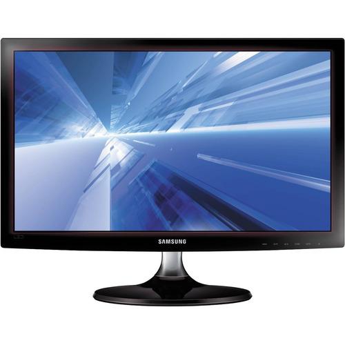 monitor samsung 24 pulgadas s24c300l gamer remate