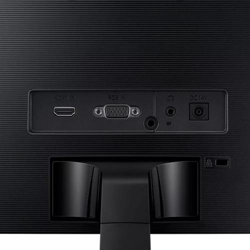 monitor samsung 27'' f390 full hd led + vga hdmi gamer