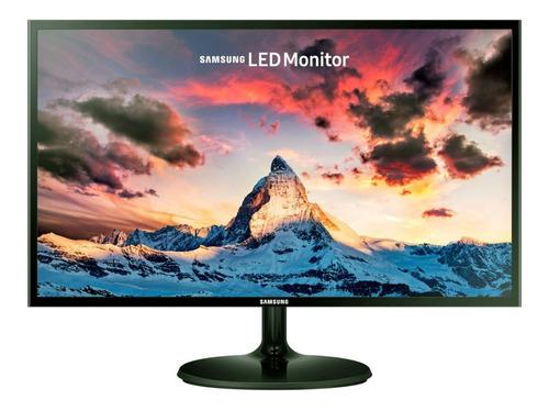 monitor samsung 27 pulgadas f350 freesync gamer hdmi vga fhd