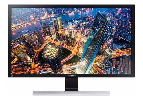 monitor samsung 28  led 4k u28e590d