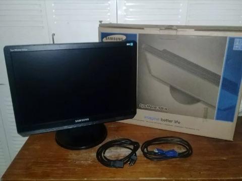 monitor samsung 920lm