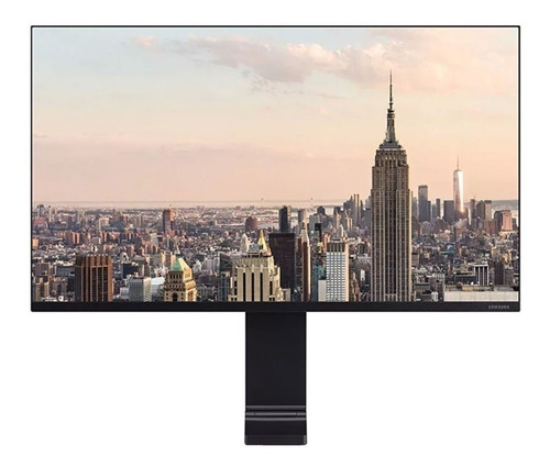 monitor samsung gamer 27 r750 space flat led wide pce
