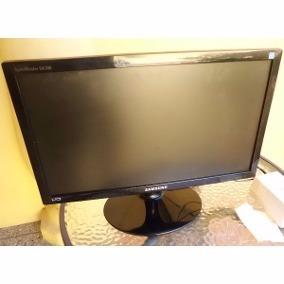 monitor samsung led 20  wide hd s20a300n vga (20)