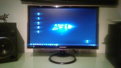 monitor samsung led sa550 23 pulgdas hdmi