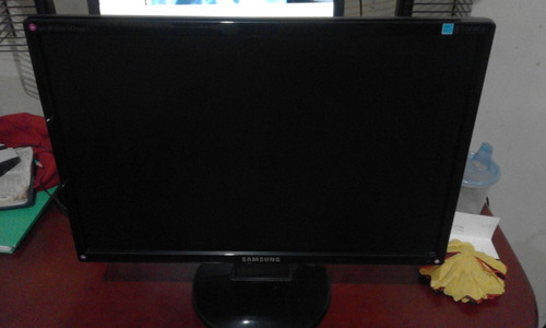 monitor samsung nueva generacion como nuevo