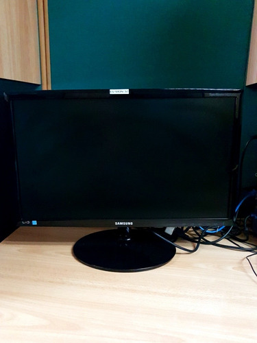 monitor samsung s22b150n led 22  full hd
