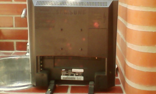 monitor  samsung  syncmaster  151mp