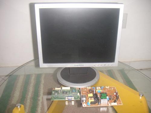 monitor samsung syncmaster 540n