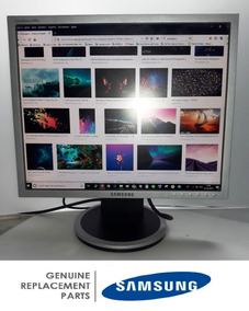 SAMSUNG SYNCMASTER 940B DRIVERS WINDOWS 7 (2019)
