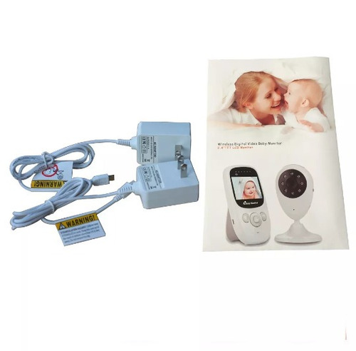 monitor seguridad bebe