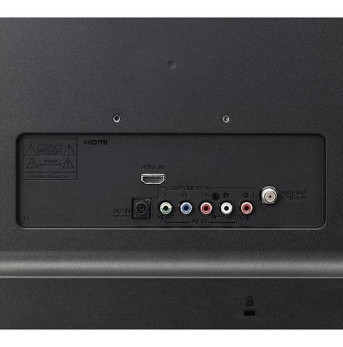 monitor smart tv led 24 lg 24tl520s conversor digita hdm usb