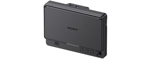 monitor sony lcd con clip clm-fhd5
