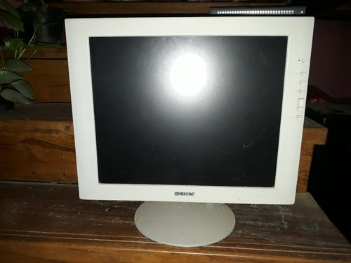 monitor sony led 17
