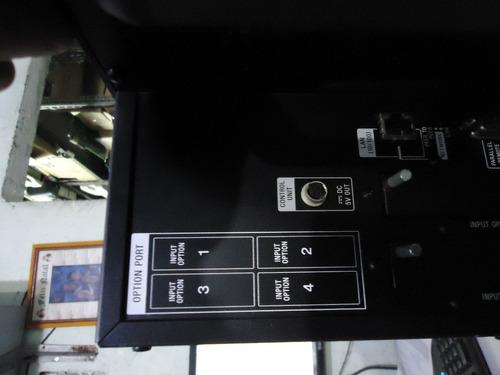monitor sony trimaster bvm-e250