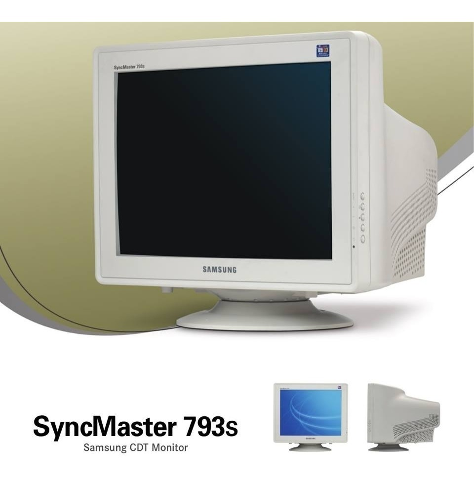 SYNCMASTER 793S TREIBER WINDOWS 7