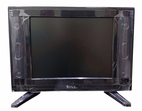 monitor tv lcd 15 polegadas vga hdmi rca