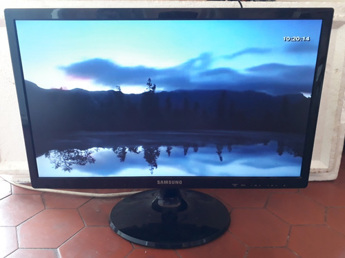 monitor tv samsung t22c310lb