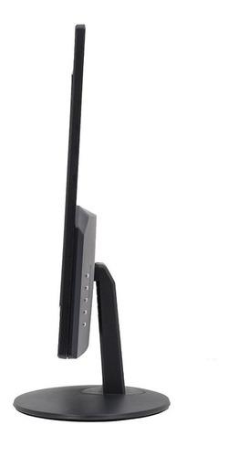 monitor ultra delgado de 75hz 1080p led 2x hdmi vga
