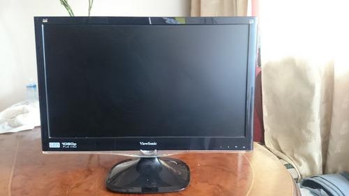 monitor viewsonic 22  model: vx2250wm-led