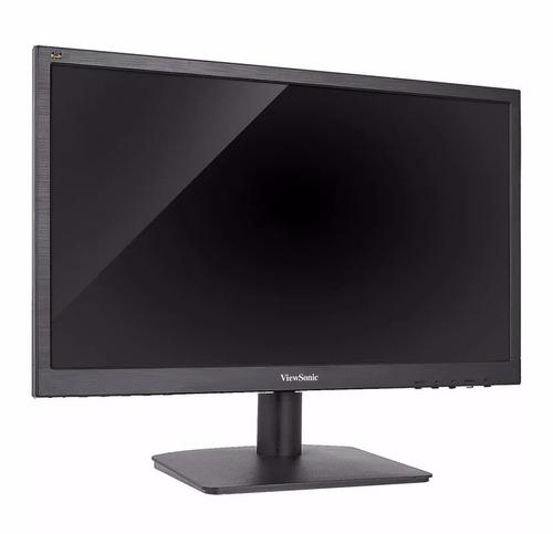monitor viewsonic va1903a 19'' led 5ms widescreen vga vesa