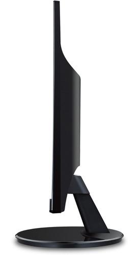 monitor viewsonic (va2259smh) de 22  ips led fhd