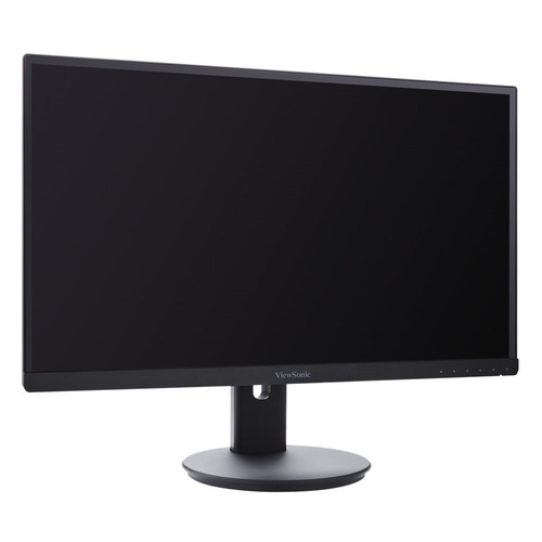 monitor viewsonic (vg2253 ) de 22  ips led fhd negro