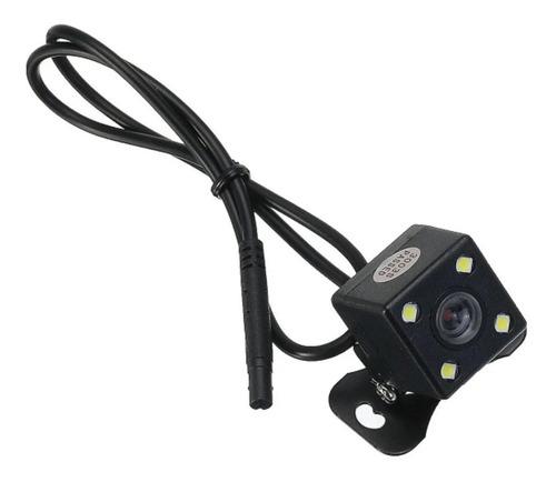 monitor visión trasera lcd plegable de 4,3 pulgadas + camara