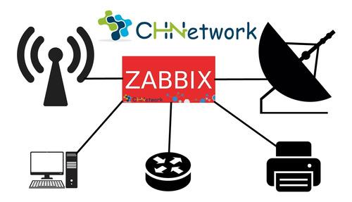 monitoramento zabbix | instalação | configuração | #zabbix