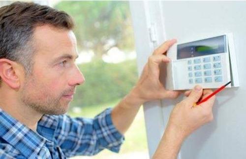 monitoreo 24hs alarmas domiciliarias comercio o empresa