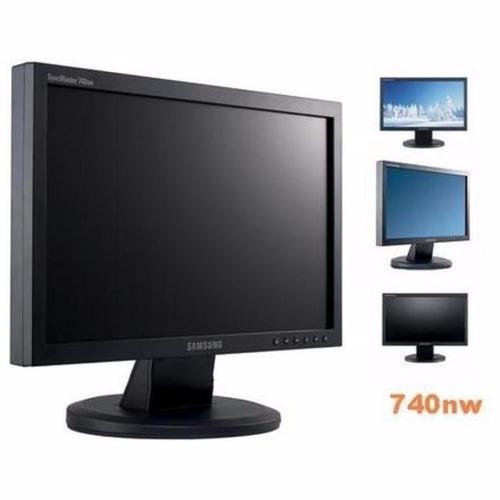 monitores 19   refurbished clase  a  somos tienda física