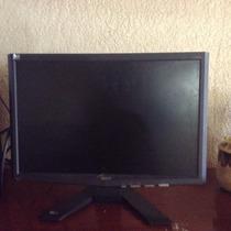 Monitor Acer 19 Pulgada Pantalla Lcd