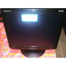 Monitor Samsung 732n 17 . En Buenas Condiciones.