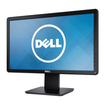 Monitor Dell E1914h Led 18.5 Widescreen Vga Para Pc