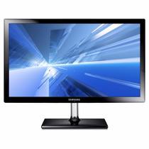 Monitor Tv Samsung 24 Pulgadas - Mod: T24c301lb