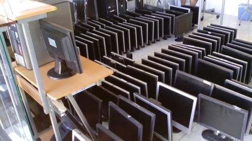 monitores al por mayor de 17 pulgada grado a