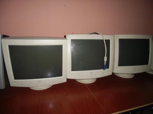 monitores convencionales para pc