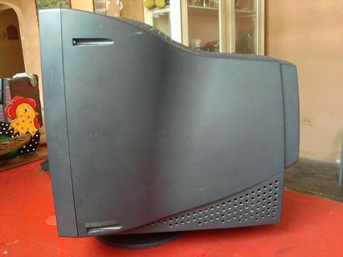 monitores convencionales samsung y dell