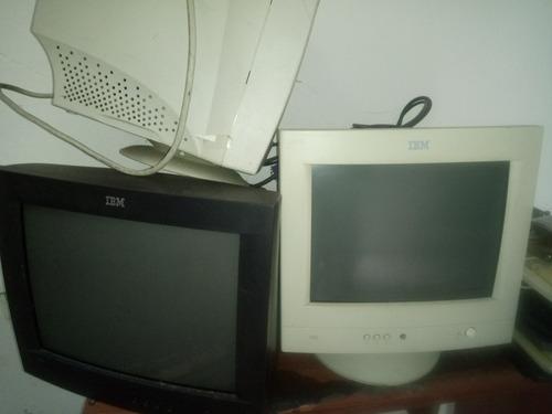 monitores de computación