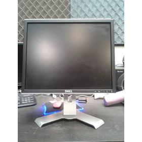 Monitores Dell 17 Pulgadas Con Cables