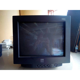 Monitores Elo Touch Screen Crt 15