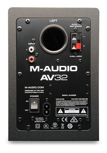 monitores estudio audio
