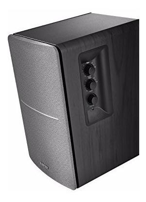 monitores estudio edifier r1280db color negro