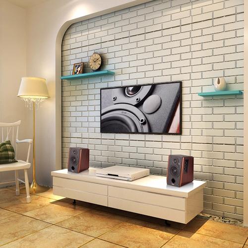 monitores estudio edifier r1700bt color café